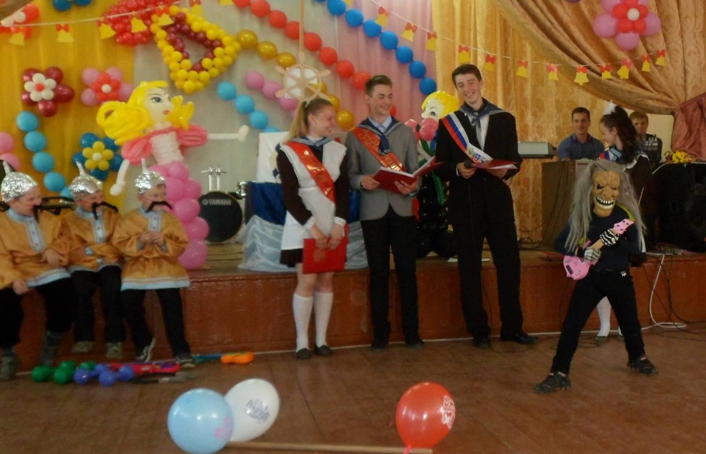 Сценарий для выпускного на татарском языке
